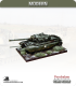 10mm Modern: Centurion Mk 3 (20 pdr)