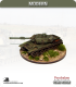 10mm Modern: Centurion Mk 5 (20 pdr with fume extractor)