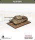 10mm Modern: Centurion Mk 7 (105mm gun)