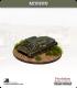 10mm Modern: BTR-50PK APC