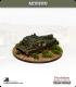 10mm Modern: BTR-50PU Command vehicle