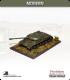 10mm Modern: IS-3 Heavy Tank