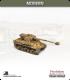 10mm Modern: M51 Super Sherman