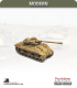 10mm Modern: Sherman with AMX13 turret