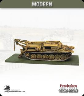 10mm Modern: Centurion ARV