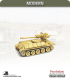 10mm Modern: Syrian T-34/122