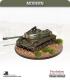 10mm Modern: M41 Walker Bulldog Light Tank