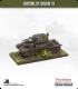10mm World War II: British - A9 Mk I / Cruiser Mk I tank (Vickers)