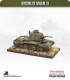 10mm World War II: British - A13 Mk I / Cruiser Mk III tank (Vickers)