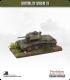 10mm World War II: British - A13 Mk IIa / Cruiser Mk IVa tank (Besa)