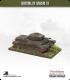 10mm World War II: British - Cromwell tank - 75mm