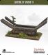 10mm World War II: British - Churchill MkII Arc tank (UK version)
