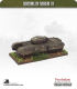 10mm World War II: British - Churchill Mk IV tank