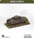 10mm World War II: British - Churchill AVRE