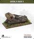 10mm World War II: British - Churchill AVRE (with fascine)