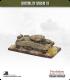10mm World War II: British - Crusader I tank