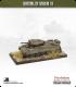 10mm World War II: British - Crusader II CS tank