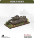 10mm World War II: British - Crusader AA tank