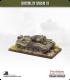 10mm World War II: British - Crusader III tank - 6pdr