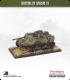 10mm World War II: British - M3 Lee light tank - 75mm (M3 long gun)