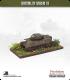 10mm World War II: British - M5 Stuart light tank