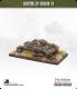 10mm World War II: British - Valentine MkII tank