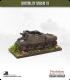 10mm World War II: British - Sexton SPG - 25pdr