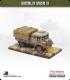10mm World War II: British - CMP 15CWT truck