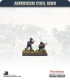 10mm American Civil War: Dismounted Cavalry in Kepi