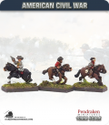 10mm American Civil War: Mounted Raiders