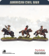 10mm American Civil War: Mounted Raiders
