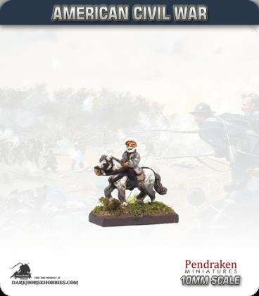 10mm American Civil War: General Lee