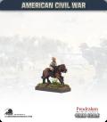10mm American Civil War: General J. Johnston