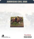 10mm American Civil War: Confederate Cavalry Casualties