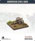 10mm American Civil War: 12lb Napoleon Guns