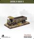 10mm World War II: British - Leyland Retriever truck (open bed)