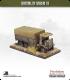 10mm World War II: British - Leyland Retriever truck (with tilt)