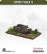 10mm World War II: British - Morris commercial truck (without tilt)