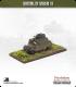 10mm World War II: British - Morris CS Armoured car