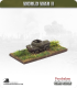 10mm World War II: British - Daimler Dingo Ccout car pack