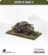 10mm World War II: British - Humber Mk II / III Armoured car