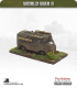 10mm World War II: British - Dorchester Command vehicle