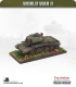 10mm World War II: British - A13 Mk II / Cruiser Mk IV Infantry tank (Vickers)