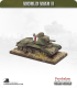10mm World War II: British - A13 Mk I CS / Cruiser Mk III CS Infantry tank