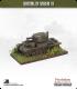 10mm World War II: British - A9 Mk I CS / Cruiser Mk I CS Infantry tank