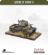 10mm World War II: British - A10 Mk Ia / Cruiser Mk IIa Infantry tank (Besa)