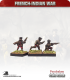10mm French-Indian War: 80th (Gage's) Light Infantry