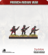 10mm French-Indian War: 55th (Lord Howe's) Infantry