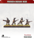 10mm French-Indian War: Woods Indians