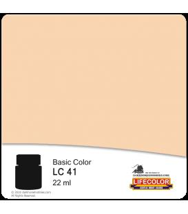 Lifecolor Matte Flesh 2 (22ml Bottle)